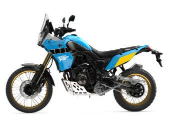 Yamaha Ténéré 700 Rally Edition 2020 46