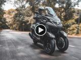 Yamaha Tricity 300 0974Play