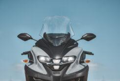 Yamaha Tricity 300 2020 detalles 13