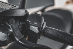 Yamaha Tricity 300 2020 detalles 19
