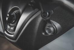 Yamaha Tricity 300 2020 detalles 25
