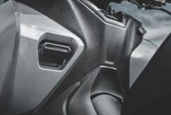 Yamaha Tricity 300 2020 detalles 27