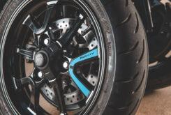 Yamaha Tricity 300 2020 detalles 32