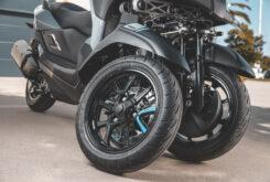 Yamaha Tricity 300 2020 detalles 33