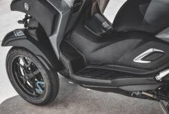 Yamaha Tricity 300 2020 detalles 34