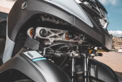 Yamaha Tricity 300 2020 detalles 35