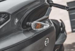 Yamaha Tricity 300 2020 detalles 40
