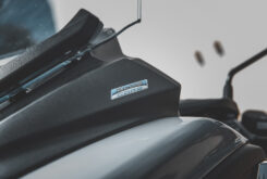 Yamaha Tricity 300 2020 detalles 42