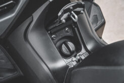 Yamaha Tricity 300 2020 detalles 48