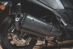 Yamaha Tricity 300 2020 detalles 53