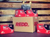 baterías moto REDD Parts