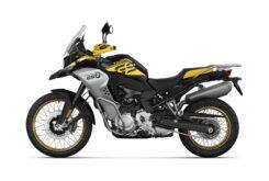 BMW F 850 GS Adventure 40 aniversario2