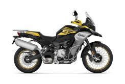 BMW F 850 GS Adventure 40 aniversario3