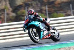 Fabio Quartararo victoria MotoGP Jerez 2020