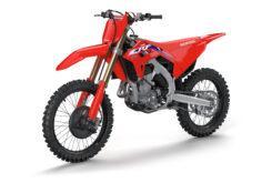 Honda CRF450R 20212