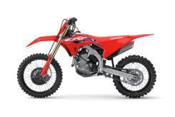 Honda CRF450R 20213