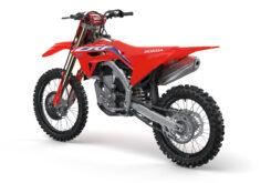 Honda CRF450R 20214
