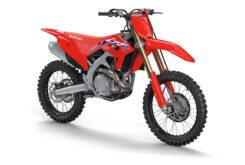 Honda CRF450R 20216