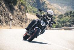 KTM 890 Duke R 2020 prueba 12