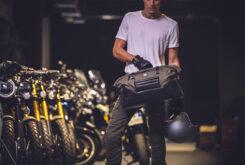 Kappa Rambler Range bolsas blandas moto equipaje 11