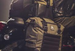 Kappa Rambler Range bolsas blandas moto equipaje 15