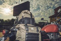 Kappa Rambler Range bolsas blandas moto equipaje 17