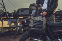 Kappa Rambler Range bolsas blandas moto equipaje 19
