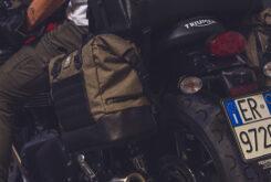 Kappa Rambler Range bolsas blandas moto equipaje 2