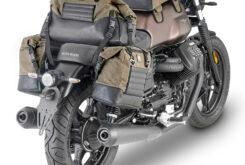 Kappa Rambler Range bolsas blandas moto equipaje 24