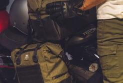 Kappa Rambler Range bolsas blandas moto equipaje 3