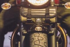 Kappa Rambler Range bolsas blandas moto equipaje 5