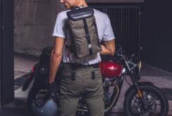 Kappa Rambler Range bolsas blandas moto equipaje 8