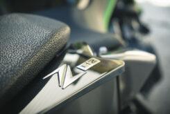 Kawasaki Z H2 2020 detalles 18
