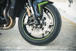 Kawasaki Z H2 2020 detalles 2