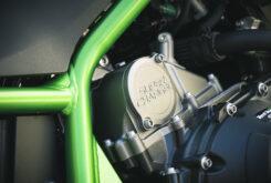 Kawasaki Z H2 2020 detalles 27