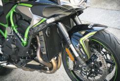 Kawasaki Z H2 2020 detalles 29