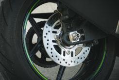 Kawasaki Z H2 2020 detalles 3