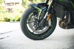 Kawasaki Z H2 2020 detalles 6