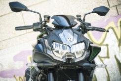 Kawasaki Z H2 2020 detalles 8