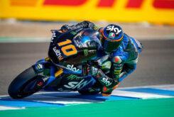 Luca Marini victoria Moto2 Jerez 2020