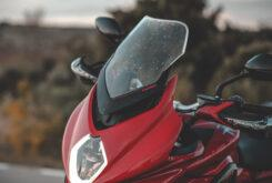 MV Agusta Turismo Veloce 800 Rosso 2020 pruebaMBK (35)