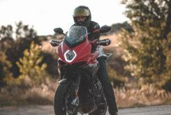 MV Agusta Turismo Veloce 800 Rosso 2020 pruebaMBK (49)