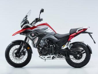 Macbor Montana XR5 2020 17