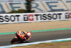Marc Marquez Jerez MotoGP 2020