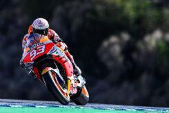 Marc Marquez MotoGP Jerez