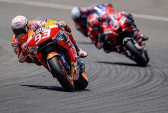 Marc Marquez Remontada MotoGP Jerez 2020 (2)
