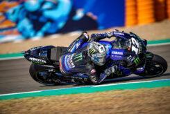 Maverick Vinales GP Andalucia MotoGP 2020
