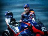 Miguel Oliveira KTM Tech3 MotoGP 2020
