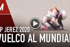 MotoGP Jerez 2020 Andreani MHS play
