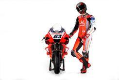 Pecco Bagnaia Pramac Racing MotoGP 2020 (1)